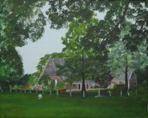 Schilderijen: Authentiek Schoonebeek