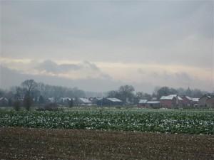 Meers en Catsop zijn dorpen die eveneens bij de gemeente Stein horen.