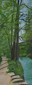 Schilderijen: Lente in Limburg