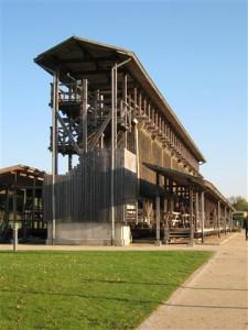 Bad Staffelstein heeft veel mogelijkheden om de gezondheid te verbeteren. De zoute, vochtige lucht is goed voor longen en luchtwegen.