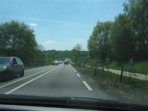 Reisverslagen en toeristische informatie over Duitsland, Oostenrijk en Zwitserland, maar ook van Zuid-Limburg.