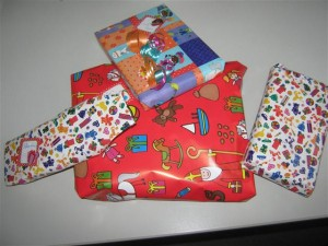 Een fout cadeau is niet leuk om te krijgen, maar probeer toch de gever niet teveel teleur te stellen. Meestal bedoelt de gever het goed en dacht u een plezier ermee te doen.