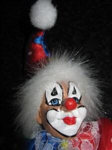 Carnavalsclown