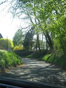Voor de Amstel Gold Race zijn de Limburgse heuvels en smalle wegen ideaal.