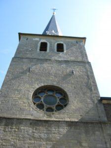 Veel kerken in Nederland worden gesloten. Daar kan ook de paus niet veel aan veranderen.