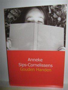 Boek van Anneke Cornelissens.