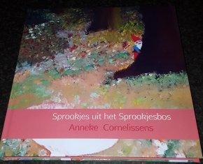 Sprookjesboek van Anneke Cornelissens.