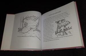 20 Sprookjes uit het sprookjesbos met tekeningen van Anneke Cornelissens.