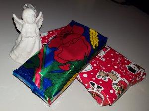 Een kerstcadeau moet niet alleen leuk ingepakt zijn, maar ook passen bij degene die het krijgt.